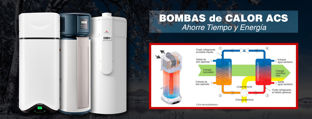bombas-calor-ACS